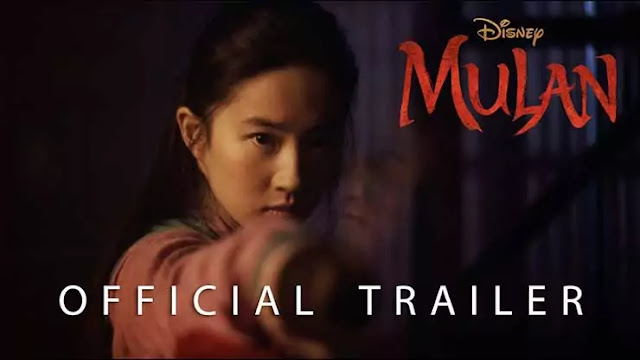 Mulan Movie 2020 - Cast, & Trailer