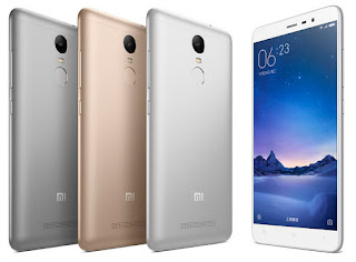 Review XIAOMI Redmi 3s