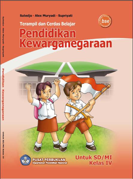Download Buku Pelajaran PKN Kelas 4 SD Gratis ~ Situs ...