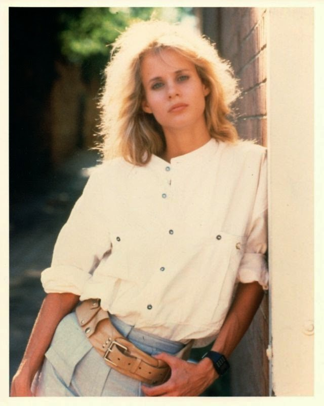 Kids From Fame Media: Happy Birthday Lori Singer