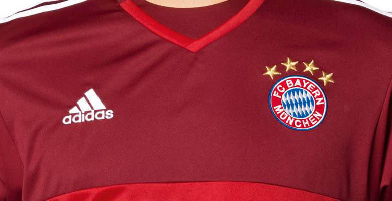 ... new FC Bayern Munich 2015-2016 Goalkeeper Home Kit returns to the  traditional main color light blue 76a2531db