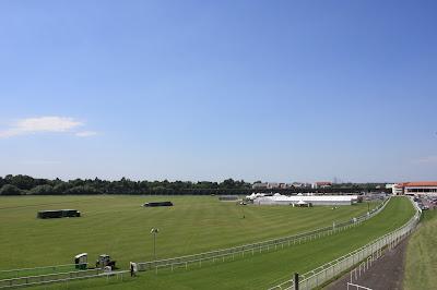 chester racecourse hipodromo