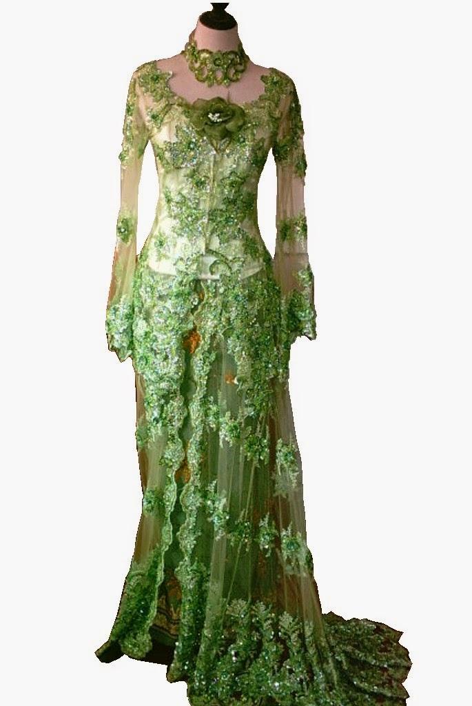 Foto Model Baju Baju Kebaya Modern