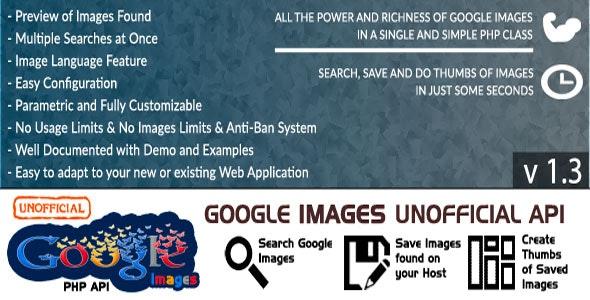 Download Google Images v1.3 - Unofficial API