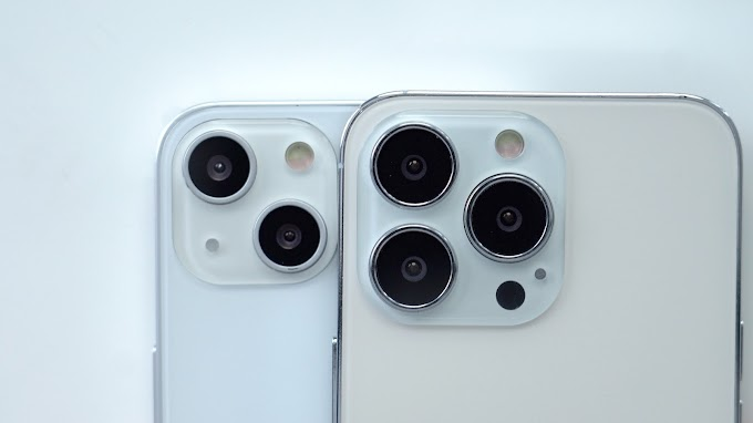 I Phone 13 and 13 Pro Early First Look   Price   Leaks   Full Specifications ...