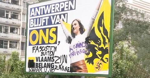 Megkerülhetetlen erővé vált a bevándorlásellenes Vlaams Belang Belgiumban