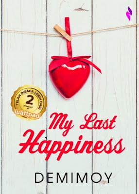 My Last Happiness by Demimoy Pdf