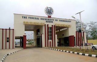 Federal University Of Technology,FUTA Admission List For 2017/18