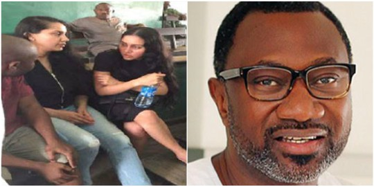Court orders arrest of Canadian Girls over threat to kidnap Otedola | Nigerian: Breaking News In Nigeria