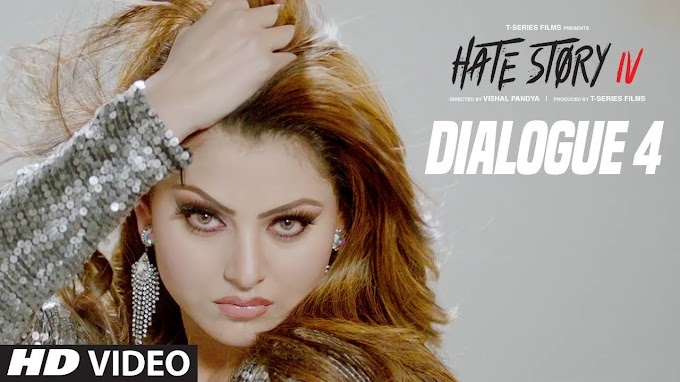 Hate Story IV' dialogue promos gives a view to the intense story