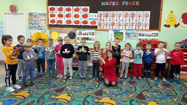 Czyściochowe przedszkole