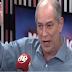 Enquanto isso... Se tem um brasileiro que sabe que o Lula não é inocente, sou eu, diz Ciro Gomes