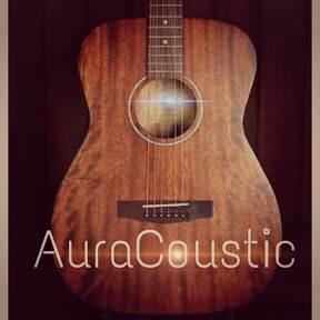 Lirik AuraCoustic - Secangkir Rindu