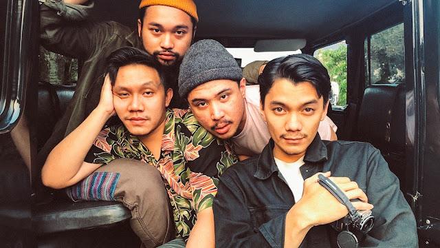 Resmi Rilis EP baru, Band Asal Bandung 'Bitzmika' Seperti Terlahir Kembali!