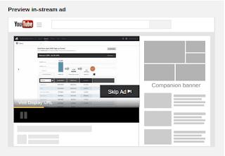Lima jenis iklan Youtube | Bocahweb