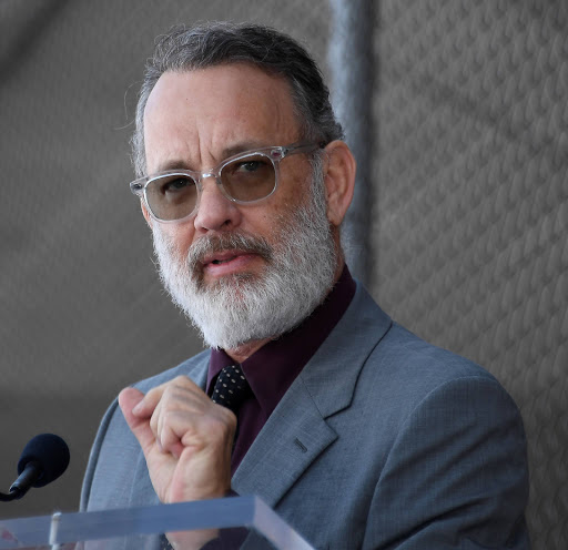 Tom Hanks Resimleri - Tom Hanks Pictures