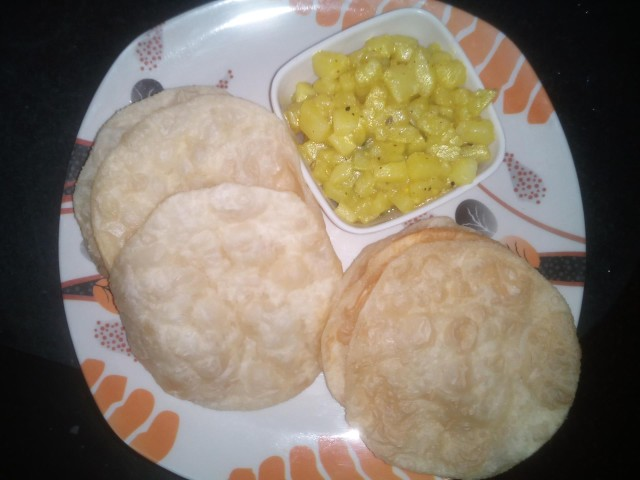 Delicious Food and Cuisine In Kolkata