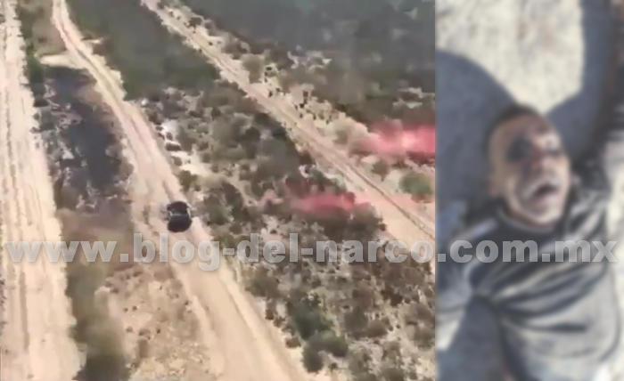 VIDEO: ENCONTRARON en BRECHA otro CADÁVER de SICARIO del CDN que atacó a Policías, ya son 24 MUERTOS
