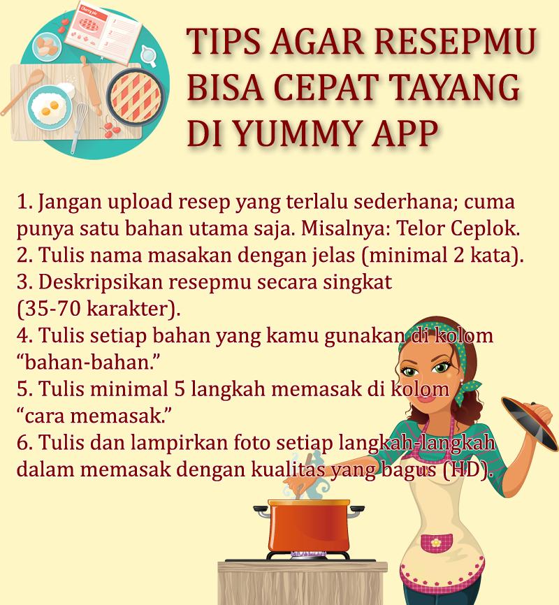 tips-dan-trik-tayang-di-aplikasi-yummy-app