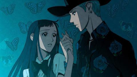 Western Music Anime