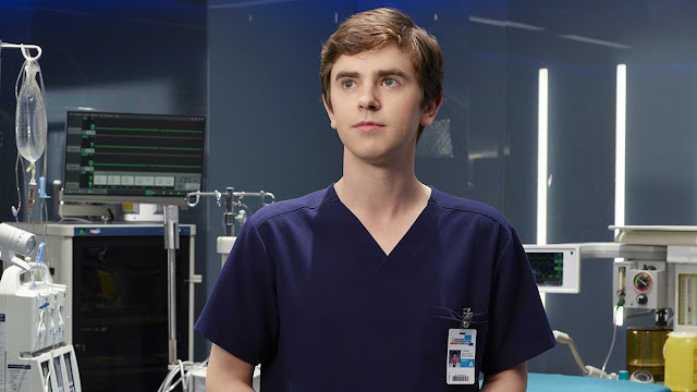 mejores series 2018 lectores the good doctor