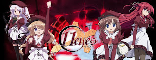 11eyes BD Batch Subtitle Indonesia