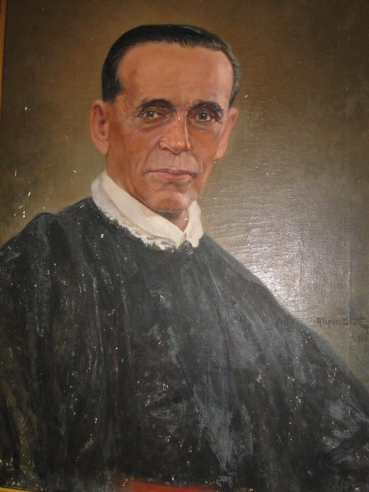 A Foto e a Histria Francisco Morato  criador da OAB