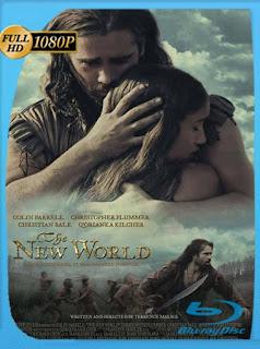 El Nuevo Mundo (2005) HD [1080p] Latino [GoogleDrive] SilvestreHD