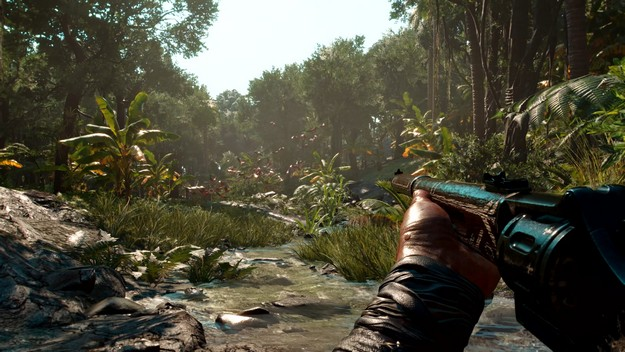 PC requirements for Far Cry 6 have been announced