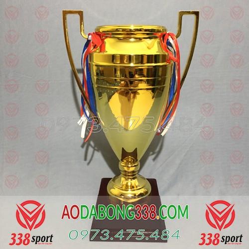 Cúp Đồng Bóng Đá Đẹp Mã CUPBBT-1306