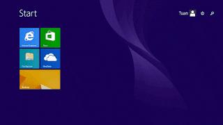 Cập nhật tháng 1 2018, Windows 8.1 Pro No Soft, No Driver, Không cá nhân hóa