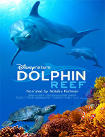 pelicula Dolphin Reef