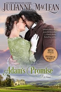 Adam's Promise (Julianne MacLean)