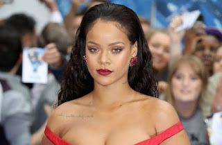 Rihanna Most Charities Female Musician Since 2020 ?