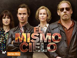El mismo cielo Temporada 1 audio español