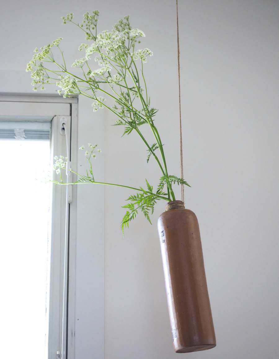 riippuva kukka