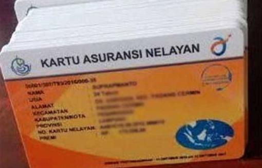 Nnelayan Aceh Barat Daya Masih Enggan Urus Kartu Asuransi Nelayan