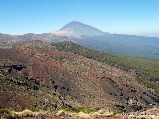 por que viajar a Tenerife