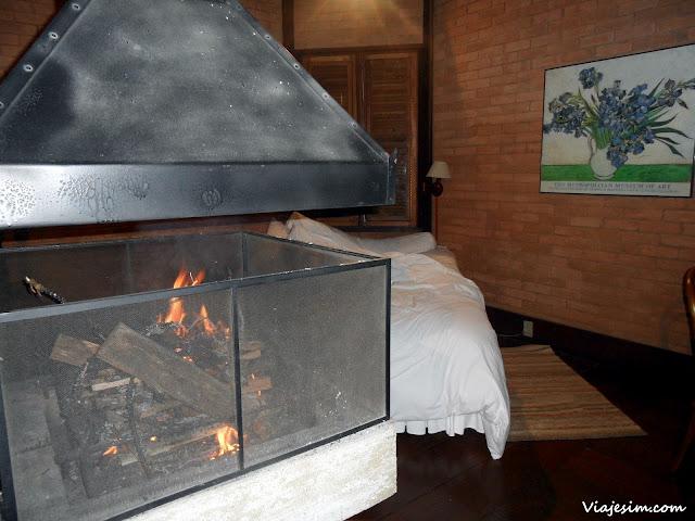 Hotel que aceita cachorro em Visconde de Mauá Pousada Tijupá