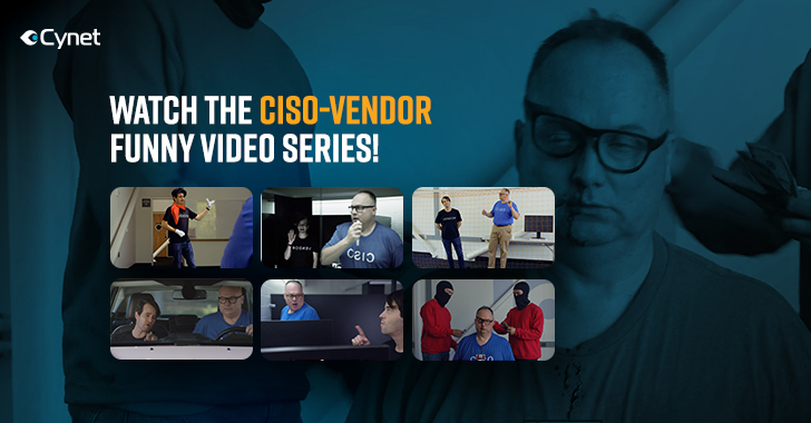 CISO Cyber Security Videos