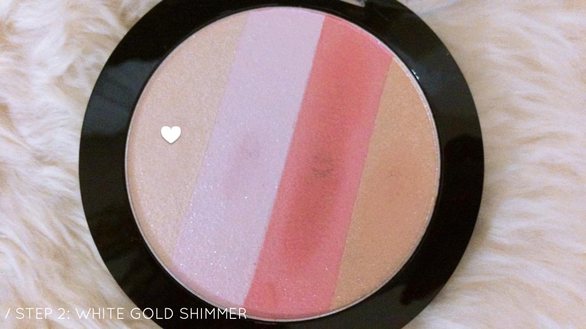 Pink and Brown Valentine's Look Tutorial 2019