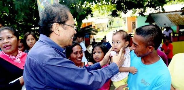 Tiga Alasan Rizal Ramli Patut Diperhitungkan Di Pilpres 2024