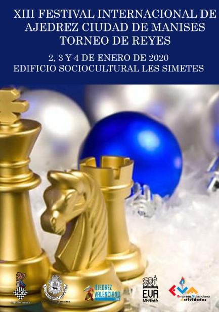 2-4 enero, IRT Sub-2200 Ciudad de Manises