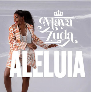 Maya Zuda - Aleluia (Afro Pop) BAIXAR MP3