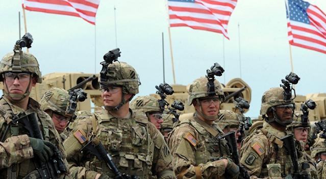 انتحار 580 جنديًا بالجيش الأمريكي خلال 2020
