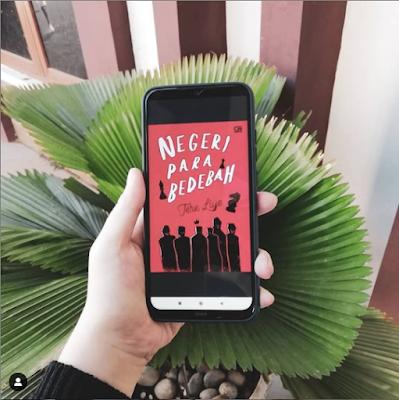 Review Novel Negeri Para Bedebah, Tere Liye