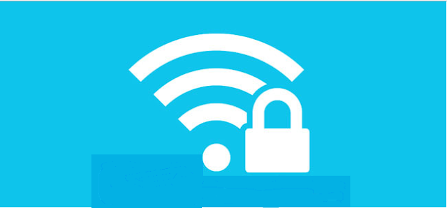 Cara Bobol Password Wifi