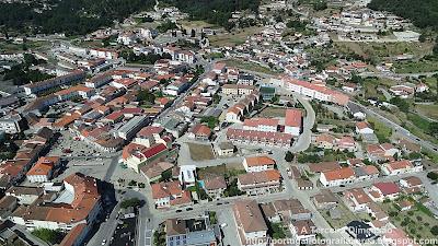 Vila Pouca de Aguiar