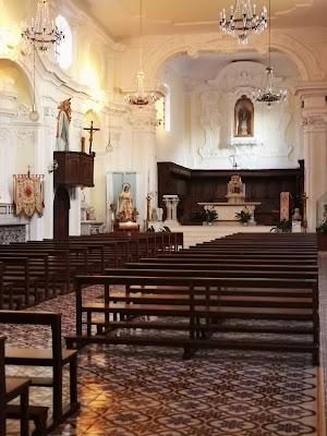 Santa Maggiore, la cattedrale di Maratea