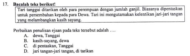 Penulisan Nama Georafi Kata Berimbuhan Dan Kata Ulang Zuhri Indonesia